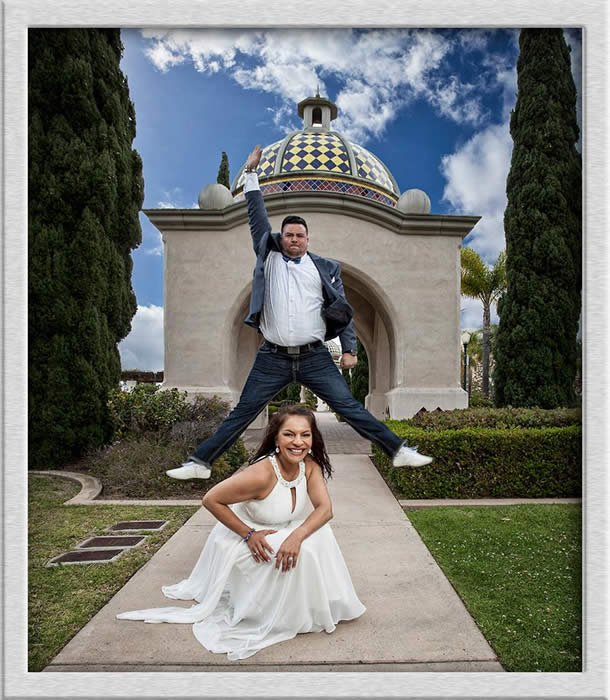 Wedding photography by photographer Freddy Fox