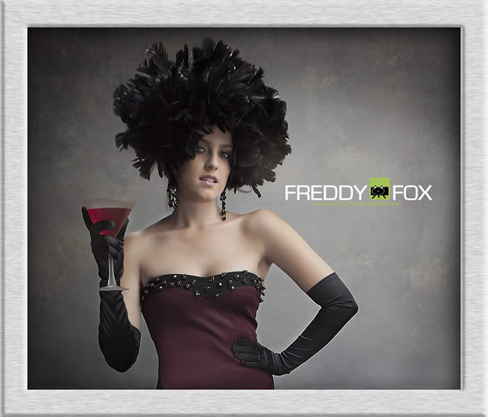 Commercial Photography by Freddy Fox
