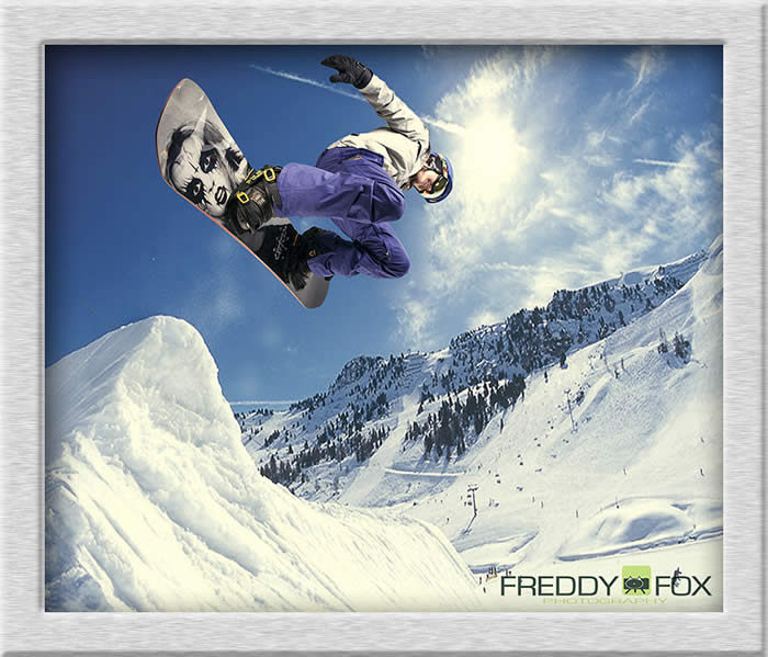 Sports photography by Freddy Fox