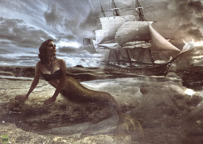 Fantasy images by Freddy Fox photography